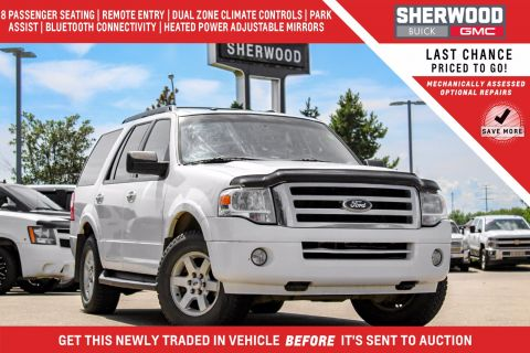 2014 Ford Expedition XLT 5.4L